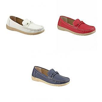 Amblers Paros Ladies Summer Shoe / Womens Shoes