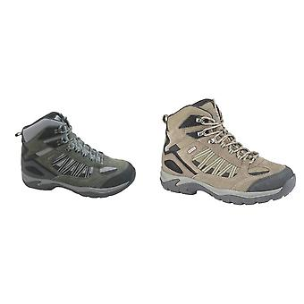 Johnscliffe Scout Mens Suede/Nylon Hiking Boot