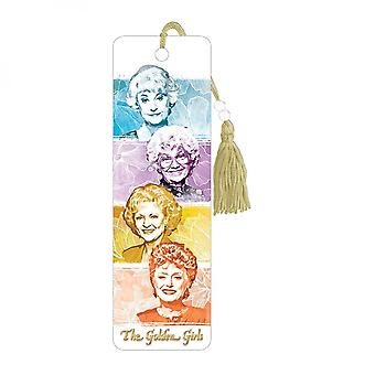 Golden Girls Bookmark