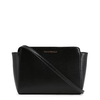 Emporio Armani Original Women All Year Handbag - Black Color 57319