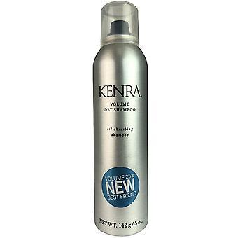 Kenra volume olie absorberen shampoo 5 oz. haarspray