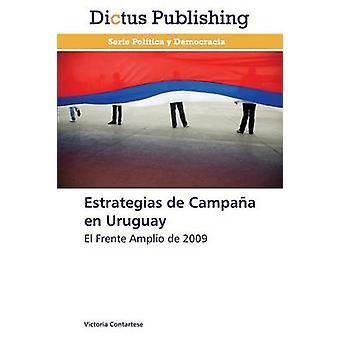 Estrategias de Campaa en Uruguay by Contartese Victoria