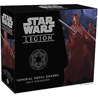 Star Wars Legion-keizerlijke Royal Guard eenheid Expansion Pack