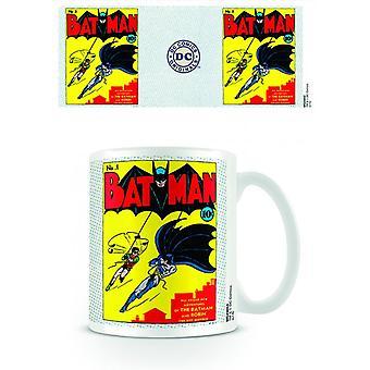Dc Originals Batman No. 1  Mug