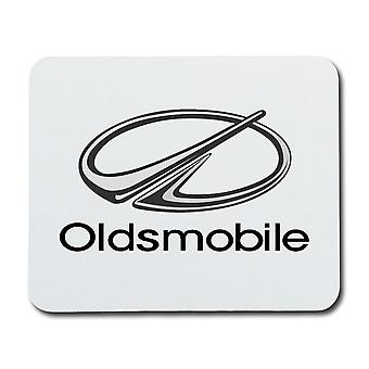 Oldsmobile Mouse Pad