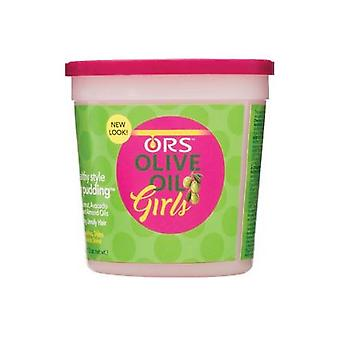 ORS Olive Oil Girls Healthy Style Hair Pudding 368g