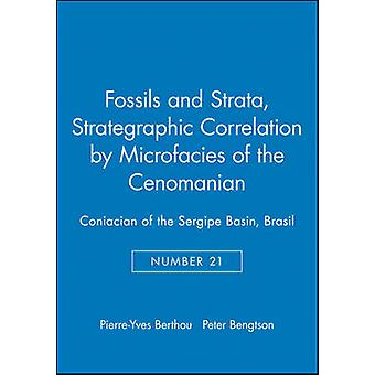 Strategraphic Correlation by Microfacies of the Enomanian - Coniacian