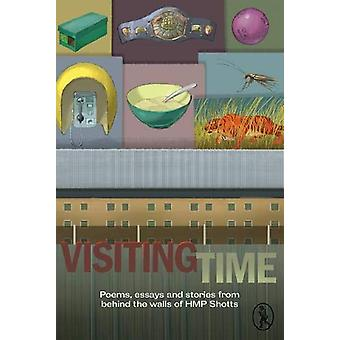 Visiting Time by Stewart Ennis - 9781913212001 Book