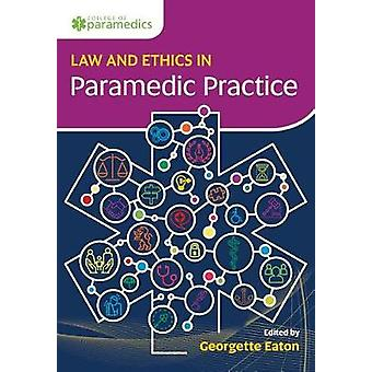 Law and Ethics for Paramedics - An Essential Guide - 9781859596678 Book