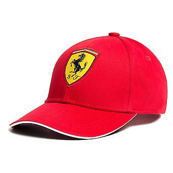 Scuderia Ferrari Kids Classic Baseball Cap | 2020