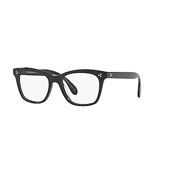 Oliver Peoples Penney OV5375U 1005 Black Glasses