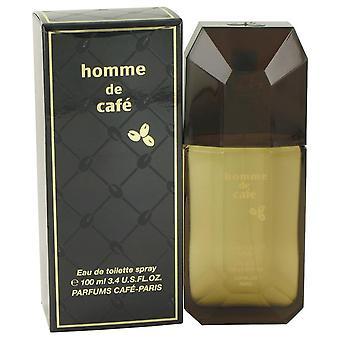 Café Eau De Toilette Spray By Cofinluxe 3.4 oz Eau De Toilette Spray
