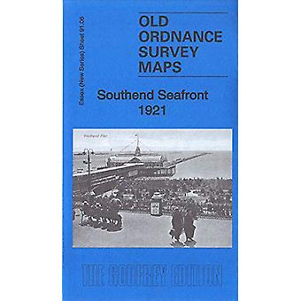 Southend Seafront 1921 - Essex Sheet 91.06 by Ian Yearsley - 978178721