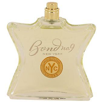 Madison Soiree Eau De Parfum Spray (Tester) von Bond Nr. 9 3.4 oz Eau De Parfum Spray