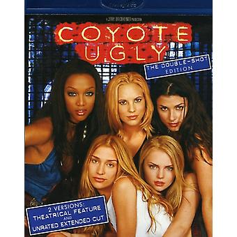 Coyote Ugly [BLU-RAY] USA import
