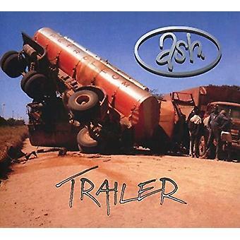 Ash - Trailer [CD] USA import