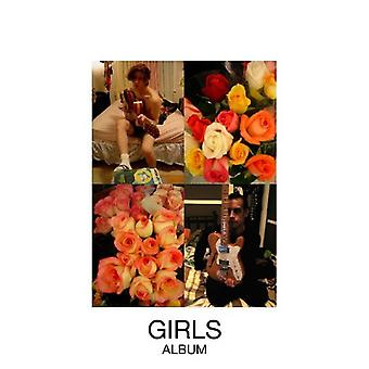 Girls - Album [Vinyl] USA import