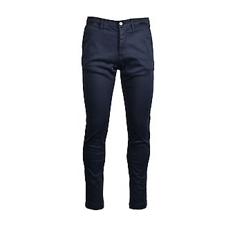 Replay Zeumar Hyperflex Color Chino Edition Navy