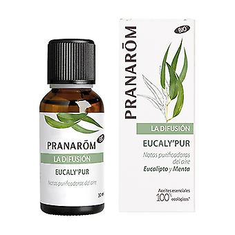 Eucaly'Pur 30 ml of essential oil