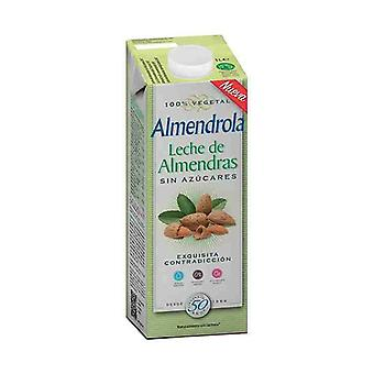 Almond Drink (Sugar Free) 1 L