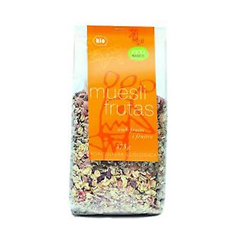 Eco Fruit Muesli 375 g