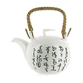 Jiangxi teapot 1 unit of 1L