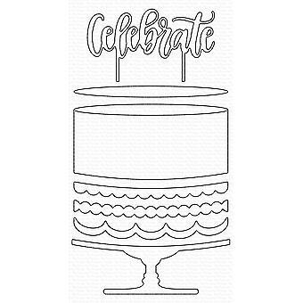 Moje ulubione rzeczy świętować z Cake Die-namics