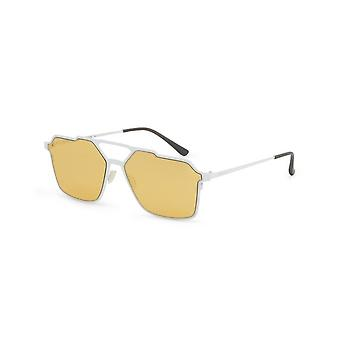 Italia Independent - Accessories - Sunglasses - 0255_001_CSM - Men - White