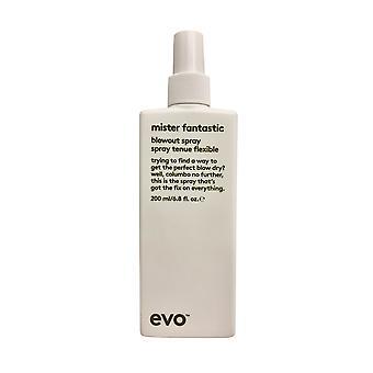 evo Mister Fantastic Blowout Spray 6.8 OZ