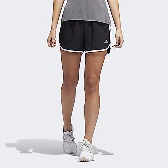 """adidas Damen's M20 Shorts, Schwarz/Weiß, X-Large 4"""""""