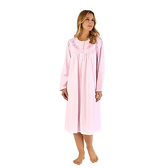 Slenderella ND66111 Women's Nightdress