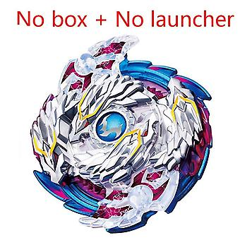 Beyblade Burst Starter, Bey Blades Metal Fusion With Launcher High Performance