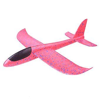 Hand Throw Flying Glider Planes Para, Foam Aeroplane