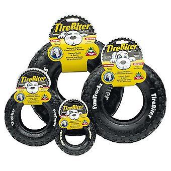 Tirebiter tassu radan isommalla renkaalla 25cm