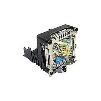 متوافق مع لمبة عارية P-vip 120-132w 1.0 P22h لجهاز العرض مصباح XL-2200