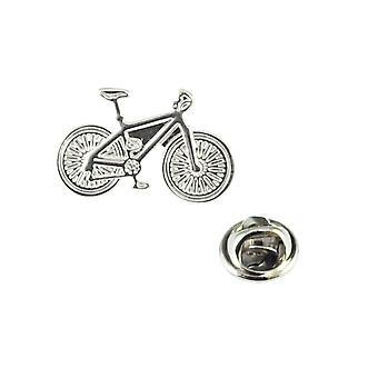 Ties Planet Bike Lapel Pin Badge