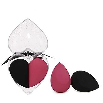 Make-up Sponge Foundation Cosmetic Puff - Sponge Water Cosmetische Gladde Bladerdeeg