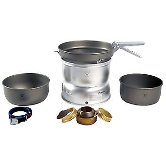 Trangia 25 Cooker 25-7 UL Hard Anodized -