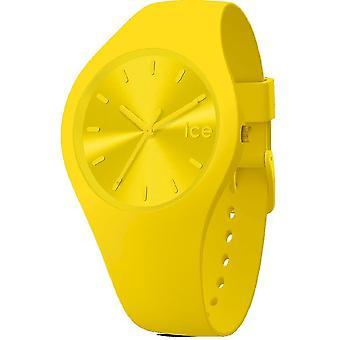 Ice Watch - Wristwatch - Ladies - ICE color - Citrus - Medium - 3H - 017909