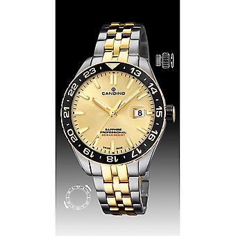 Candino Wristwatch Men's C4718/1 NEWNESS