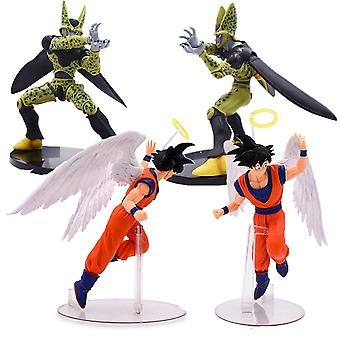 Pvc Action Figuren Engel Modell Spielzeug Puppe