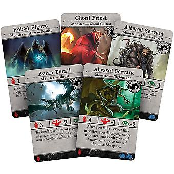 Arkham Horror Board Game Third Edition
