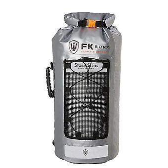 Fk storm series ipx6 60 litre wet/ dry travel duffle bag