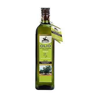 Ekstra-neitsytoliiviöljy (EVO) 750 ml öljyä