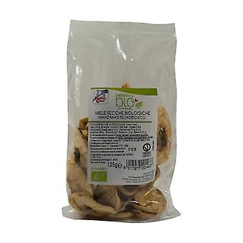 Simple & organic - dried apples 125 g