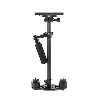 SY-JQ08 48-80cm Maximum Burden 0.5-4kg Carbon Fibre Handheld Stabilizer Solo for DSLR & DV Digital Video & other Cameras