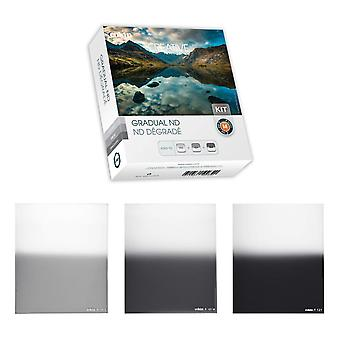 Cokin p series gradual nd filter kit grad nd kit