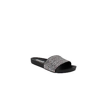 Steve Madden | Dazzle Embellished Slide Sandal