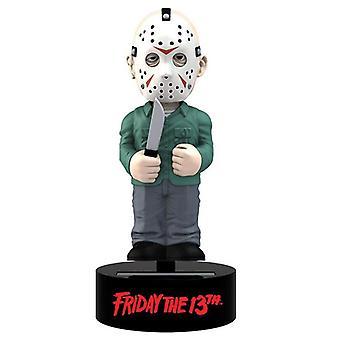 Friday The 13th Jason Character Body Knocker