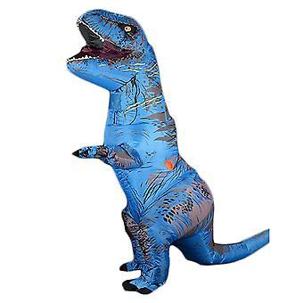 מסיבת דינוזאור Cosplay חם מתנפחים תלבושות קמע אנימה ליל כל הקדושים דינו